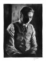 Richard Harrow by juelshaness