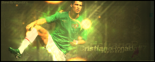 CristianOO by magi-art