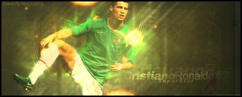 CristianOO by magi-art