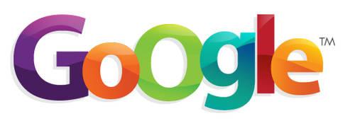 Logotype: Google