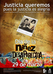 Afiche: Probusqueda by Aguiluz