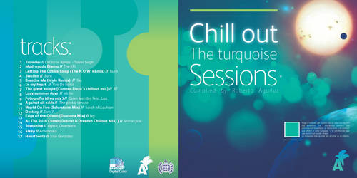 Chill out sessions
