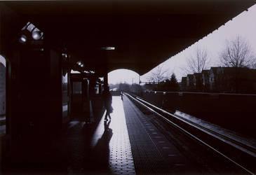 station by georgiemaepy
