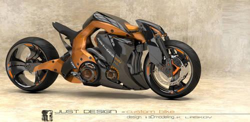 streetfighter 3 by konkon49