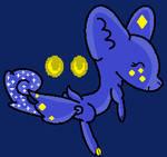 Stardrop MYO Galaxyhopper Entry