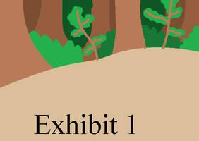 Exhibit 1: Forest by joshiepopop