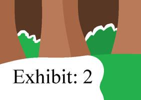 Exhibit 2: Tundra-like Forest by joshiepopop