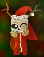 Merry Christmas by joshiepopop