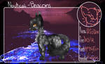 Patchpaw - Nautical-Beacons