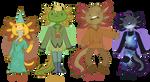 [Axolotl Adopts] [2/4 OPEN]
