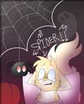 [Spiders - WoDC] by joshiepopop