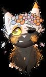 [WoDC] Flowercrown