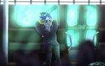 [ArtFight Minigames] Ewen