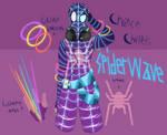 [Spiderverse] Spiderwave