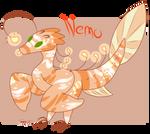 [Fishraptors MYO] Nemo