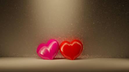 My Valentine by janardhan
