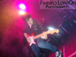 FranKo London July 29th 2011 - 3