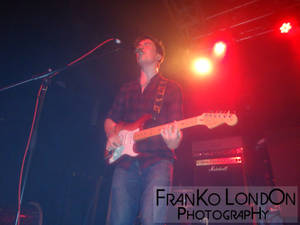 FranKo London July 29th 2011 - 1