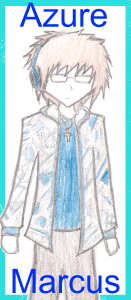 AzureMarcus's Profile Picture