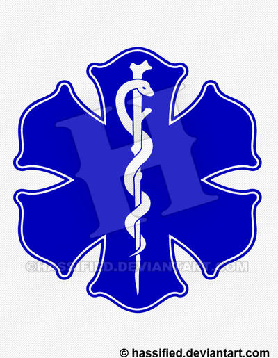 Old Star Of Life, Ems by hassified on DeviantArt