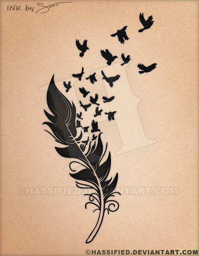 Sloka Tattoo Designs