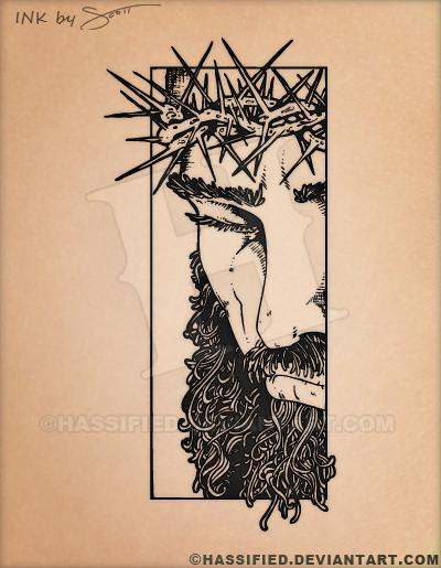 King of Kings, Jesus by hassified on DeviantArt