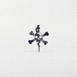 Paramedic Skull SVG