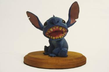 Stitch02 by JFSculpts