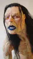 Frankenstein's Monster (Face 01)