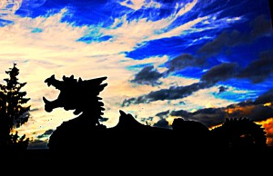DragonAvenger24's Profile Picture