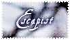 Escapist Stamp