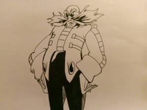 Next gen Eggman