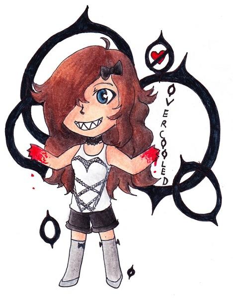 MimicTanooki's Profile Picture