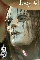Joey Jordison by Surfacing-Heretic666