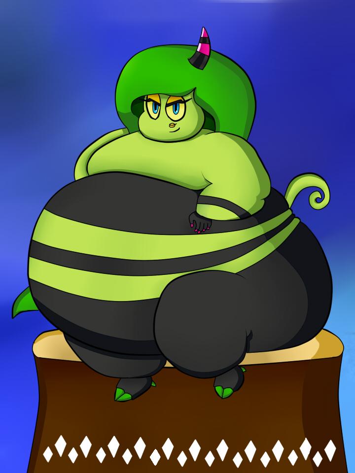 Blaze Weight Gain Fat Sonic Die Wwwpicsbudcom
