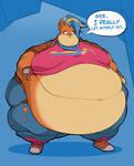 Fatty Tawna