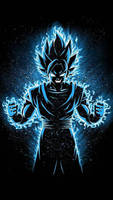 Goku Ultimate Mode