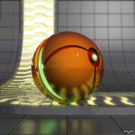 CGSphere - Metroid Sphere by thUg-inc