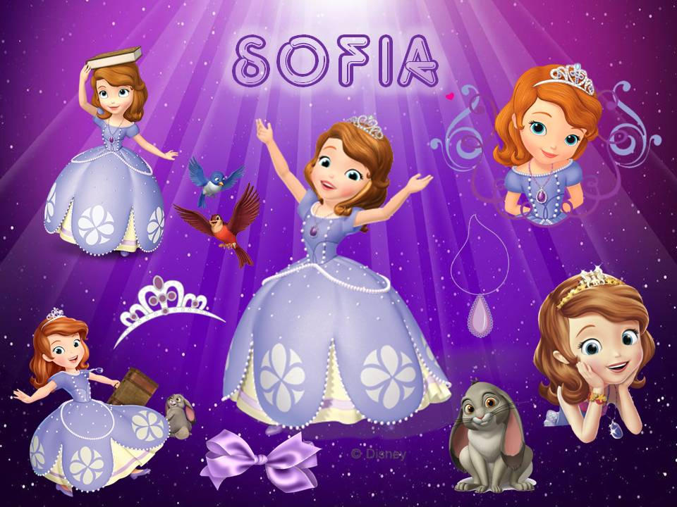 Sofia Wallpaper 1 by Rosy1kitty65 on