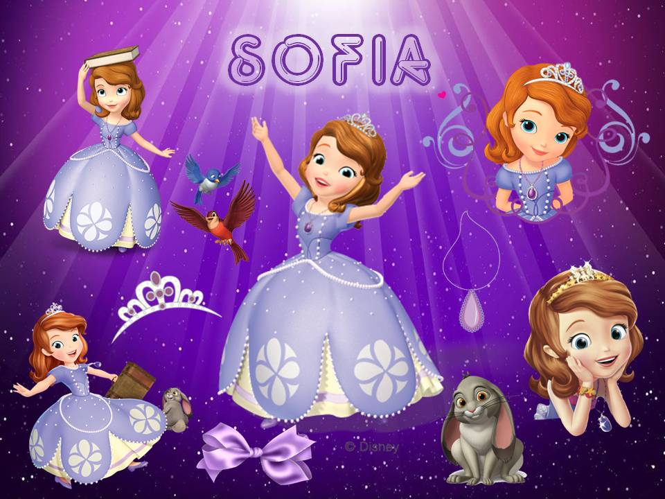 Sofia Wallpaper 1 by Rosy1kitty65 ...