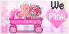WeLovePink-Entry by LittleKai
