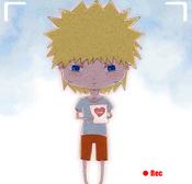Naruto: I am Broken by LittleKai