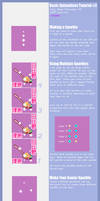 Pixel Art-Sparkle Tutorial