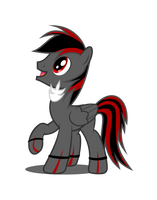 ShadowStorm4.0 .. by MlpWreck12345