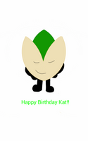Kat's b day