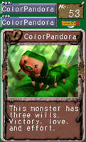 53 - ColorPandora