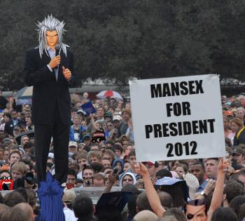 President Xemnas 2012 by Xrig