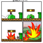 Mario comic 1