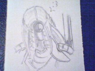 Shepard-Commander? by oikg800