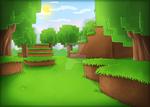 Minecraft Exploring